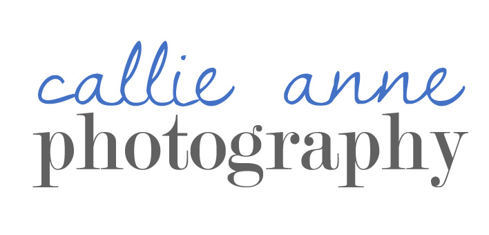 callie anne photography logo